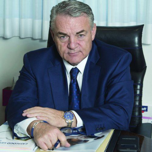 Dott. Claudio Sciurpa - A.D. Vitakraft Italia