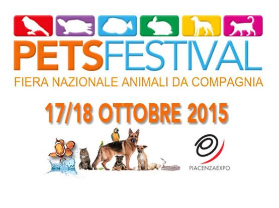 Pet Festival Piacenza 2015