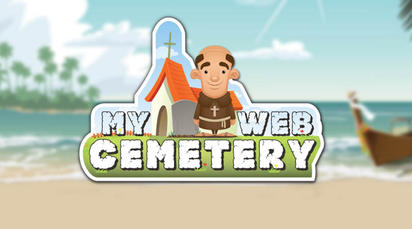 My-web-Chemetery
