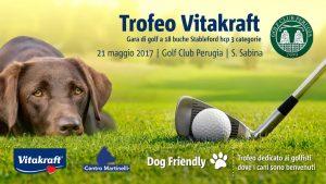 Trofeo Vitakraft - copertina evento facebook